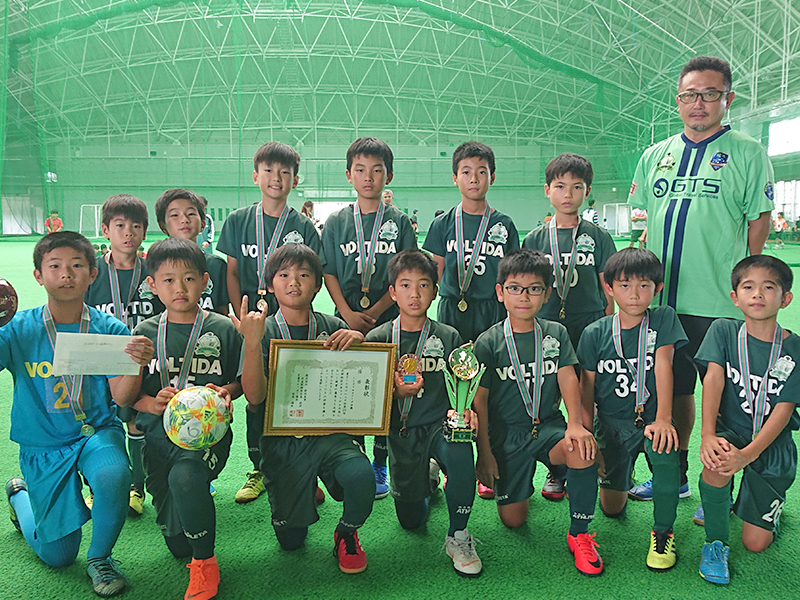 マハイナ杯 第24回 北部地区少年フットサル大会開催のお知らせ
